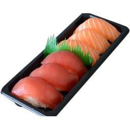 Sushi duo