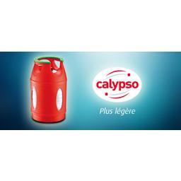 Bouteille de gaz calypso