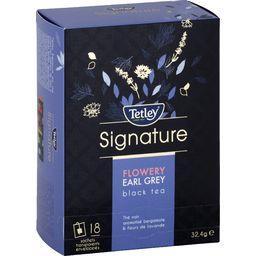 Signature - Thé noir Flowery Earl Grey