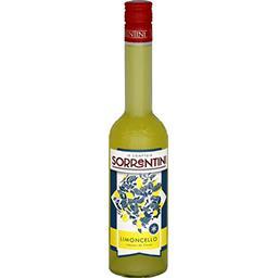 Liqueur de citron Limoncello