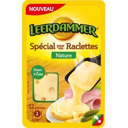 Fromage spécial pour vos raclettes, nature