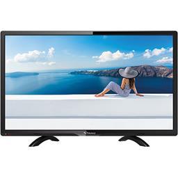TV Led 24' noir HD DVB T/T2/C/S2