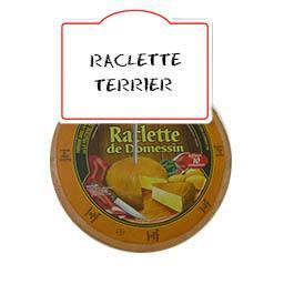 Raclette Terrier affinée 29% MG