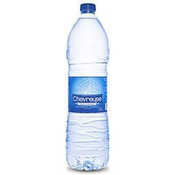 Chevreuse Eau minérale naturelle la bouteille de 1,5 l