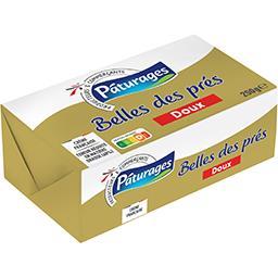 Beurre Belle des Prés, doux