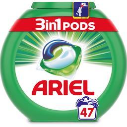 Lessive capsules Pods 3en1 Ariel