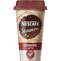 Shakissimo saveur Cookies