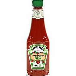Heinz Tomato Ketchup bio