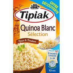 Quinoa blanc sélection