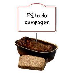 Pâté de Campagne Le Mignon