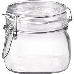 Bocaux en verre 0,5 L