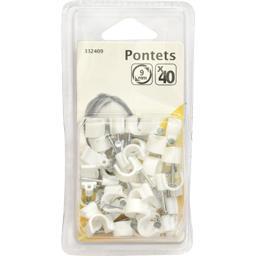 Pontets 9mm