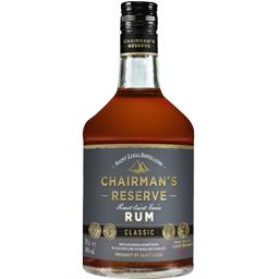 Rum Classic Chairman's Reserve