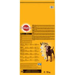 Croquettes Vital Protection Light volaille, chiens a...