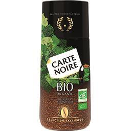 Carte Noire Café soluble BIO la boite de 95 g