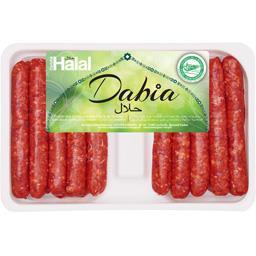 Merguez Halal