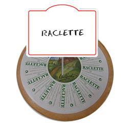 Raclette 30,50% MG