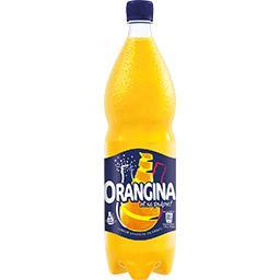 Soda aux fruits et sa pulpe