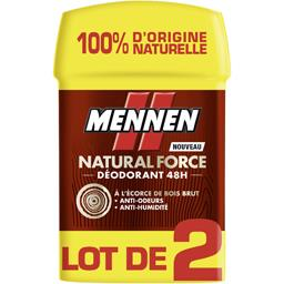 Déodorant 48h Natural Force