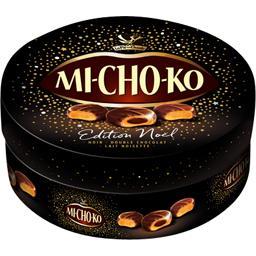 La pie qui chante Pralines Mi-Cho-Ko Edition Noël