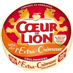 Coulommiers L'Extra-Crémeux