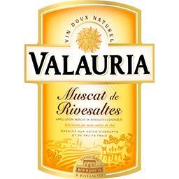 Muscat de Rivesaltes, vin blanc