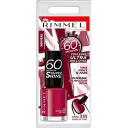 60 Sec Super Shine - Vernis à ongles Gimme Some Of That 335