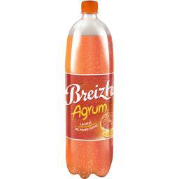 Soda Agrum