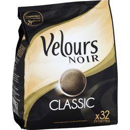 Dosettes de café moulu Classic