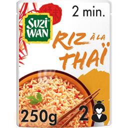Riz à la thaï