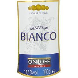 Mescatini Bianco