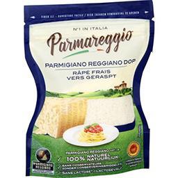 Parmareggio Parmigiano Reggiano râpé frais AOP
