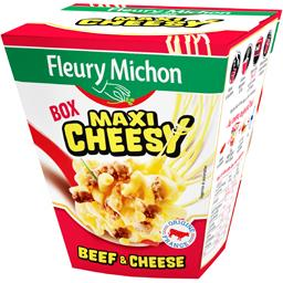 Vraiment - Maxi Cheesy Beef & Cheese