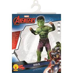 Costume Hulk large