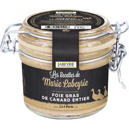 Labeyrie Foie gras de canard entier