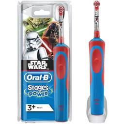 Stages power disney star wars - brosse à dents électrique