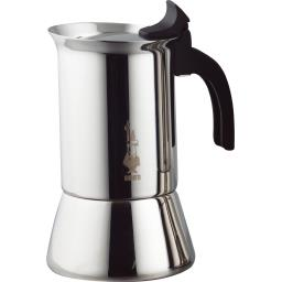 Cafetière italienne Venus induction 6 tasses