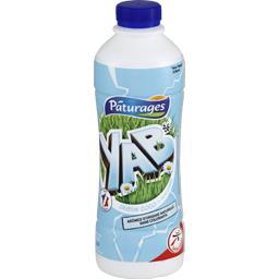 Yaourt à boire Yab saveur coco