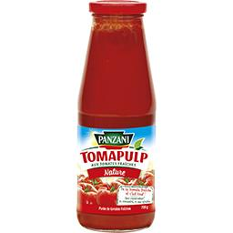 Purée Tomapulp aux tomates fraîches nature