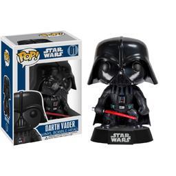 Pop Star Wars Dark Vador