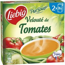 Pur'Soup - Soupe Velouté de tomates