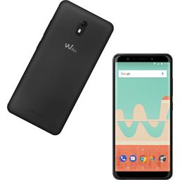 Mobile View Go 4G anthracite