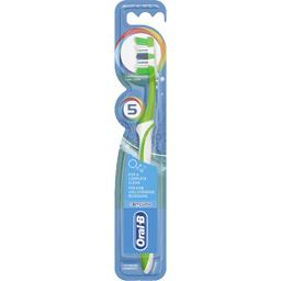 Brosse à dents Complete 5 Way Clean medium
