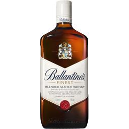 Ballantine's Whisky Finest Blended Scotch Whisky