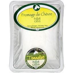 Fromage de chèvre Tonnelet
