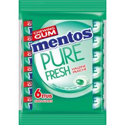 Pure - Chewing-gum Fresh chloro au thé vert
