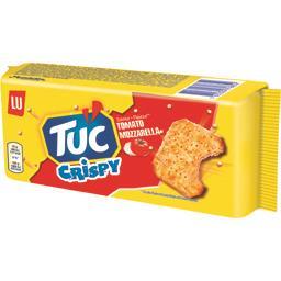 Tuc - Crispy saveur Tomato Mozzarella