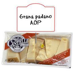 Grana Padano AOP 28% de MG