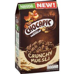 Nestlé Nestlé Céréales Chocapic - Céréales Crunchy Muesli
