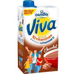 Viva - Boisson lactée chocolat